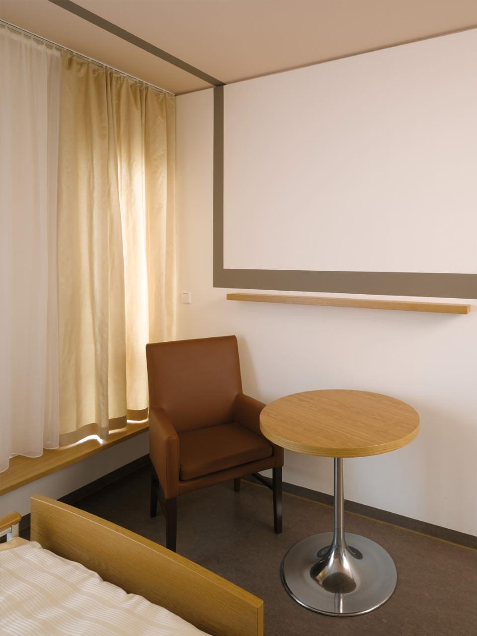 Malerarbeiten Pflegeheim Schorndorf